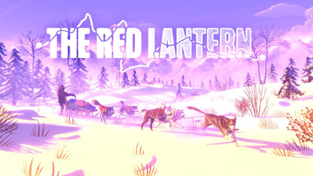 The Red Lantern, Switch review. Lost in pastel-colored Alaska