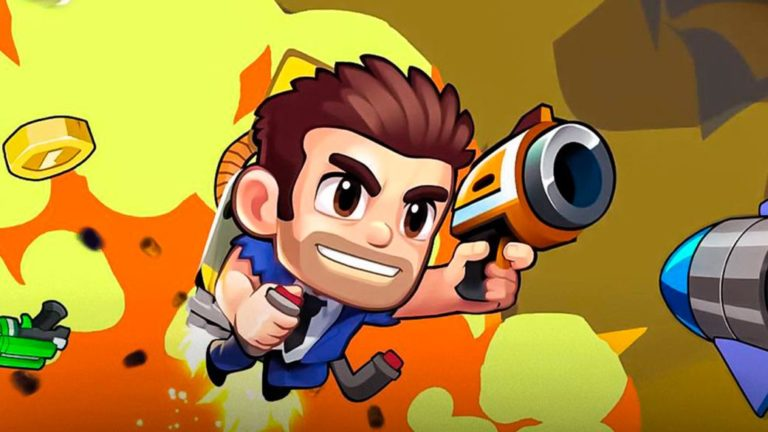 Jetpack Joyride 2 heading to iOS and Android mobiles after a decade of the original game