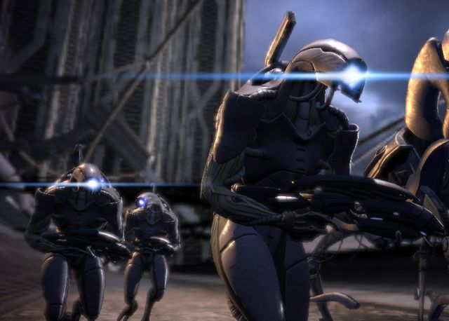 Mass Effect, the universe that captivated us