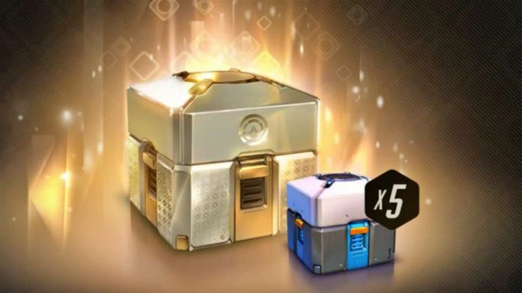 Loot Boxes will generate $ 20 billion in 2025, according to a study