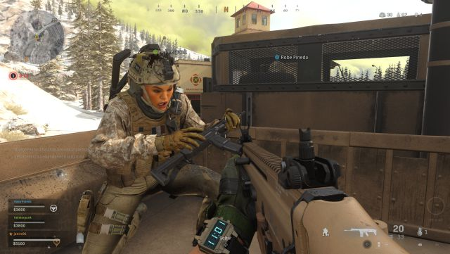 Call of Duty: Warzone first anniversary keys to its success