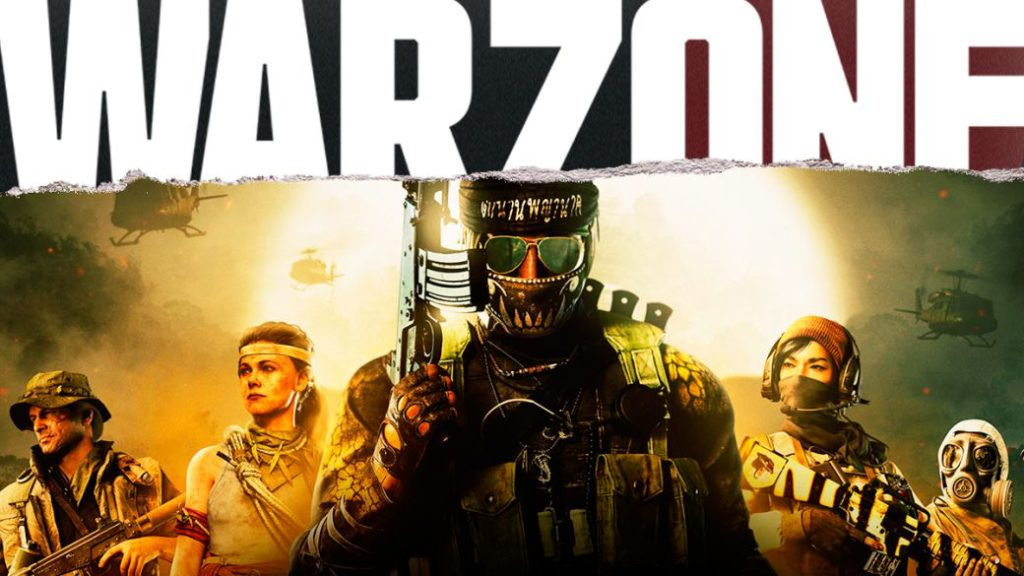 Call of Duty Warzone, a year after the first jump: the success of Activisión