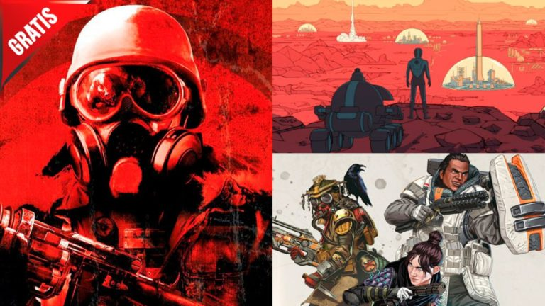 Free PS4, PS5, PC, Xbox and Switch games for this weekend of March 12-14