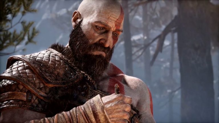 God of War creators are looking for staff for an unannounced game