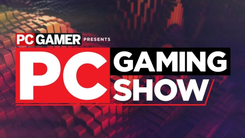 The PC Gaming Show will be held again in June