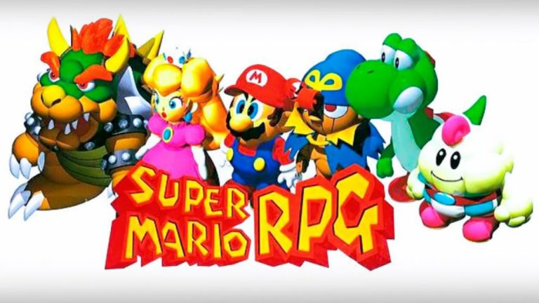 25 Years of Super Mario RPG: Creation and Legacy of an Unexpected Hybrid