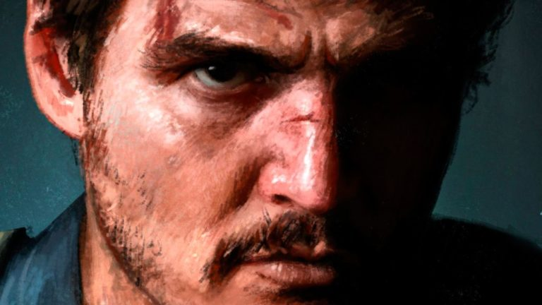 A fan recreates Pedro Pascal as Joel from The Last of Us and Neil Druckmann approves it
