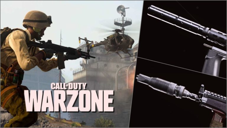 Call of Duty: Warzone | New patch fixes Cold War silencers