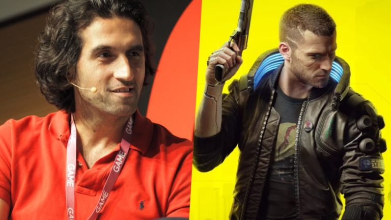 "Cyberpunk 2077: Josef Fares (It Takes Two) believes that CDPR has been the victim of a ""witch hunt"""
