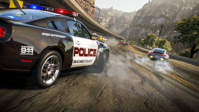 Need for Speed Criterion delayed work battlefield says