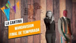 La Cantina: Wandavision season finale
