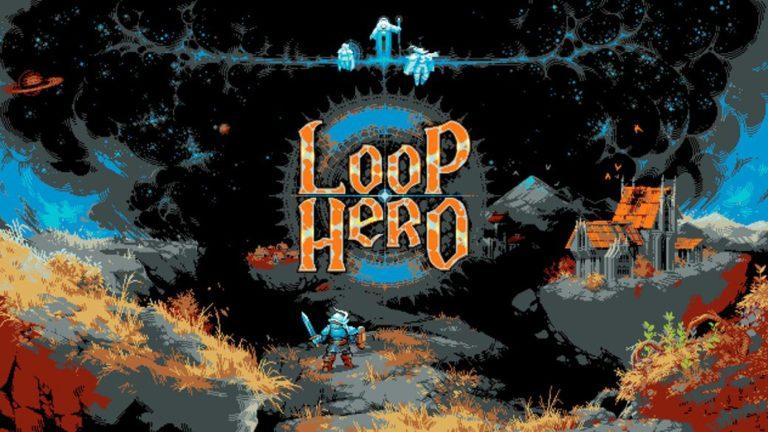 Loop Hero, analysis. The eternal return