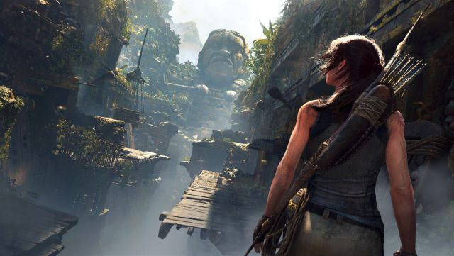 Microsoft Store filters the arrival of a compilation with the new Tomb Raider trilogy