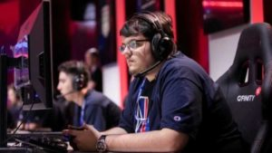 NBA 2K21: Mario Ortega (Ave Mario) will be the first Spanish to play the NBA 2K League