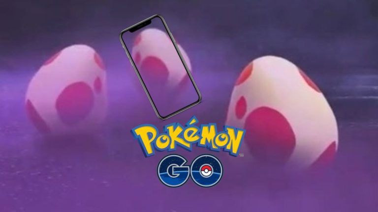Pokémon GO: Do you want to know which creature can hatch from the egg? Niantic test this functionality