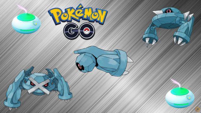 Pokémon GO: how to get Beldum