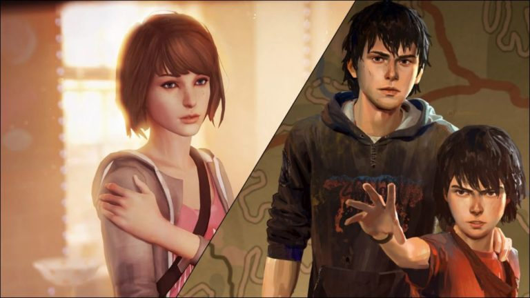 Square Enix to Showcase New Life is Strange at Digital Event; date and games