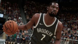 Take-Two (NBA 2K21) Believes Players Are Prepared For Gaming Prices