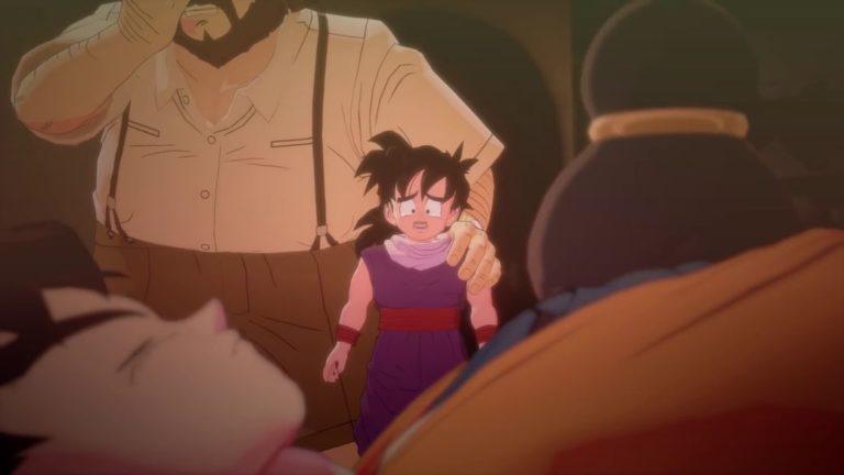 The new DLC of Dragon Ball Z: Kakarot will take us to an alternative future without Goku
