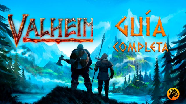 Complete guide Valheim cheats tips bosses bosses resources mods and more for PC and Steam